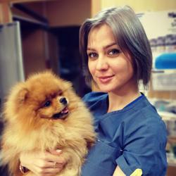 Карпина Анна Витальевана