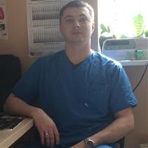 Курченко Виталий Александрович