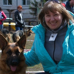 Ромина Полина Николаевна